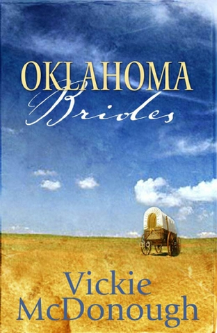 Oklahoma Brides