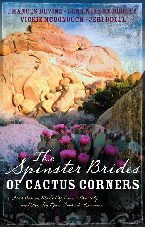The Spinster Brides of Cactus Corner