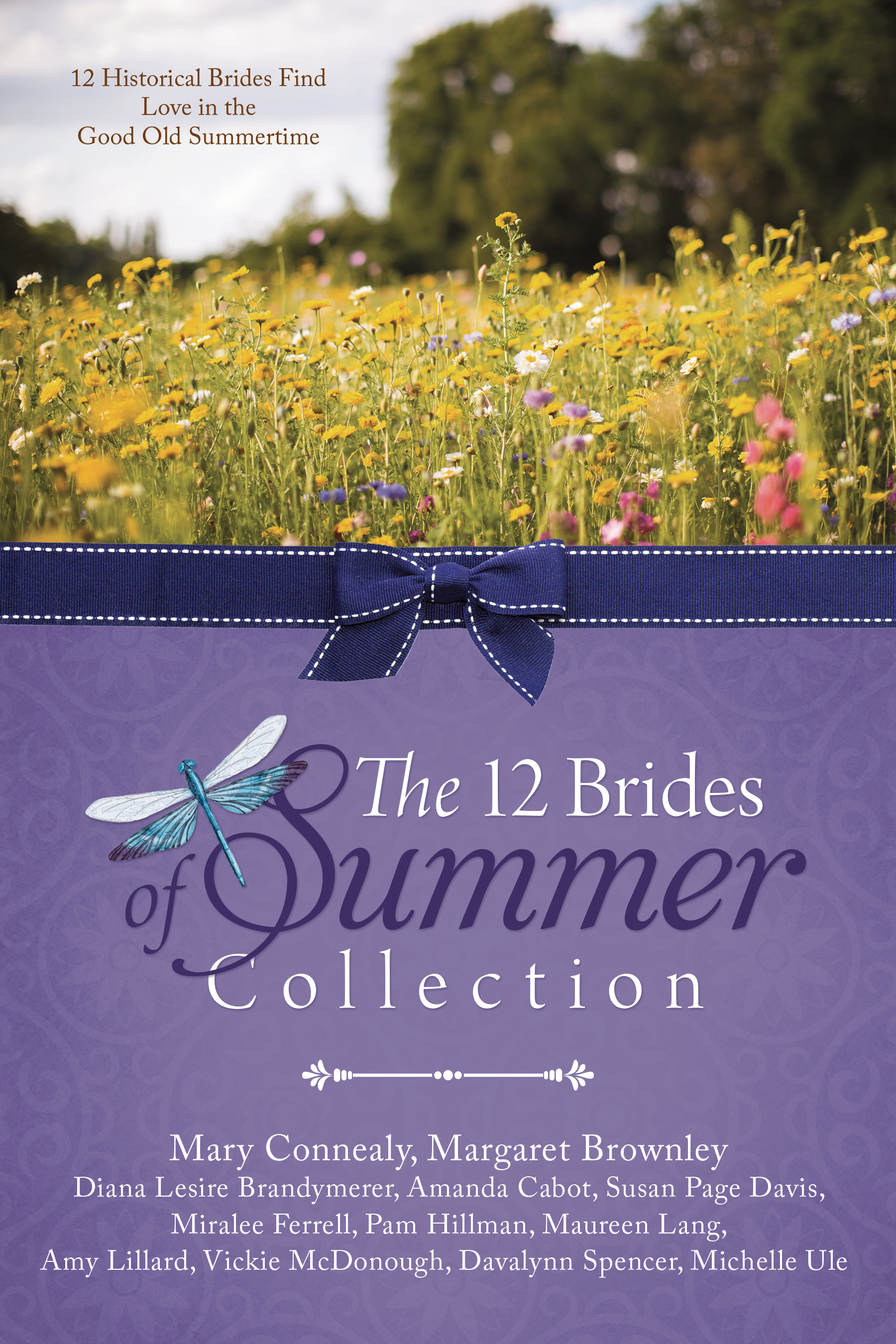 12 Brides of Summer Collection