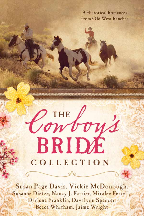 The Cowboy's Bride Collection