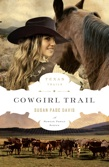 Cowgirl Trail - book 5 by Susan Page Davis