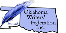 End of the Trail won the 2013 Oklahoma Writer's Federation's Best Fiction Book Award