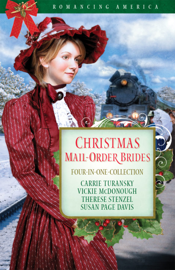 Christmas Mail-Order Brides