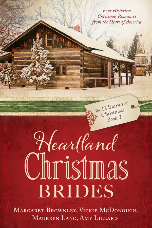 Heartland Christmas Brides