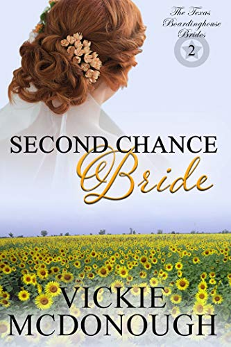 Second Chance Brides