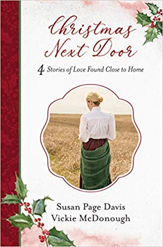 Christmas Next Door: 4 Stories of Love Found Close to Home