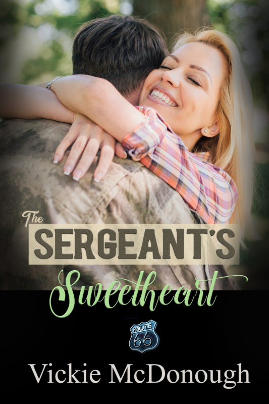 The Sergeant's Sweetheart