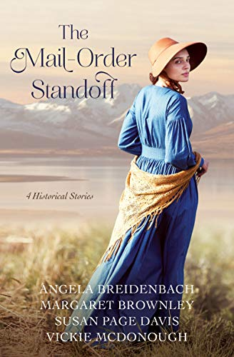 Marriage plans are put on hold in the Old West when four mail-order brides have second thoughts.
